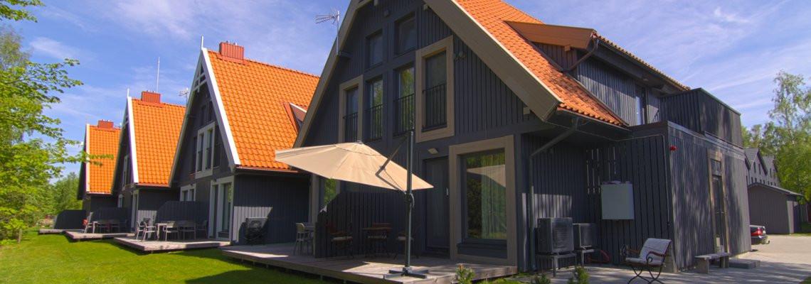 Cottage Delux